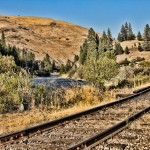 Wallowa Union Railroad