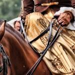 Sidesaddle Dressage - Addington