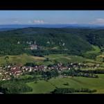Lavigny, Jura