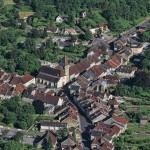 Conliège, Jura