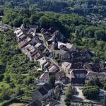 Montaigu, Jura