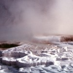 Yellowstone Ice
