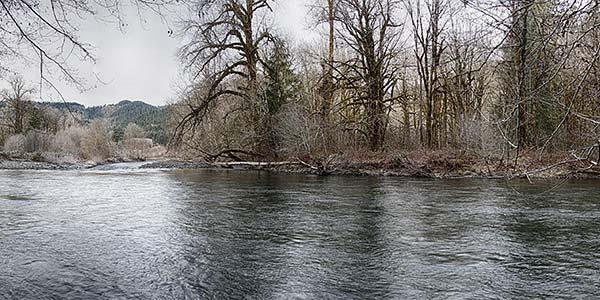 wilson river i