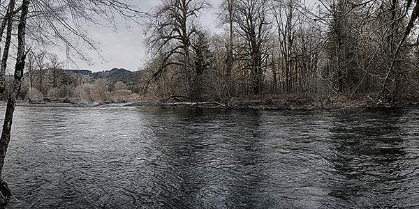wilson river ii
